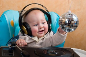 Discobaby